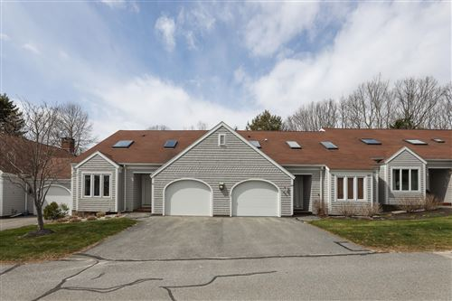 Photo of 61 Blueberry Cove #61, Yarmouth, ME 04096 (MLS # 1450014)