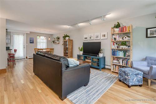 Tiny photo for 836 Washington Avenue #6, Portland, ME 04103 (MLS # 1454017)