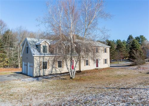 Photo of 118 Fogg Road, Scarborough, ME 04074 (MLS # 1439043)