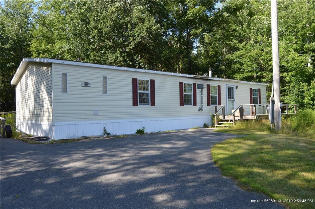 Photo for 77 Halls Corner Road, Belmont, ME 04952 (MLS # 1365045)