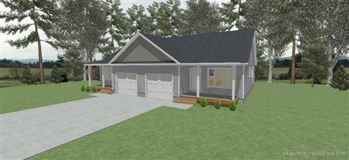 Photo of 16 Conifer Drive #8, Windham, ME 04062 (MLS # 1437059)