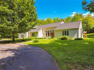 Photo of 44 Pond Road, Manchester, ME 04351 (MLS # 1411063)