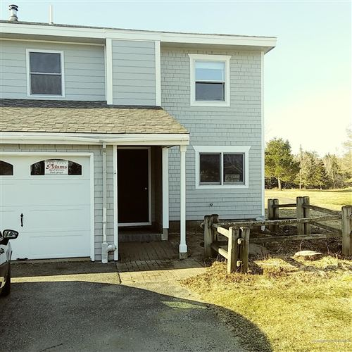 Tiny photo for 26 Beachwood Bay Drive #316, Cutler, ME 04626 (MLS # 1402070)