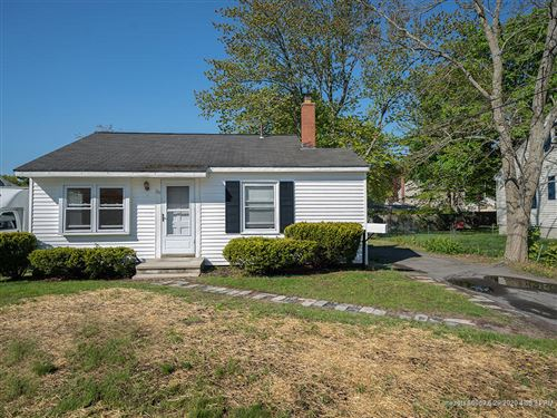 Photo of 59 Cornell Street, South Portland, ME 04106 (MLS # 1454089)