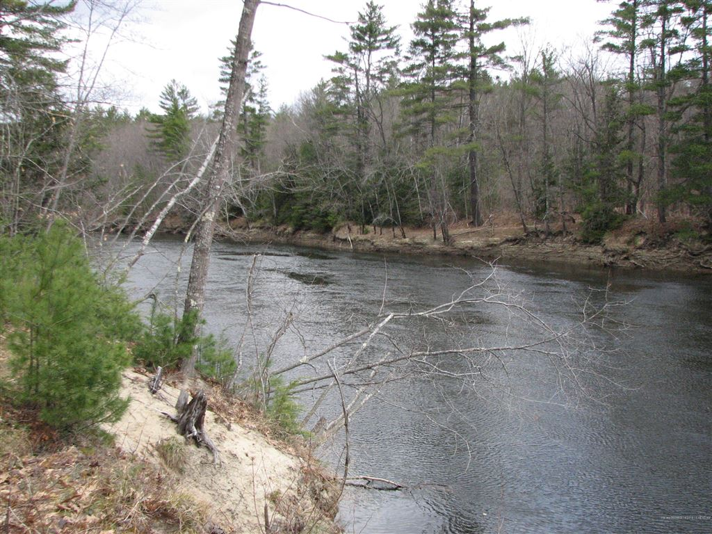 Photo for Lot 41 Sandy Circle, Brownfield, ME 04010 (MLS # 1402089)