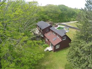 Photo of 43 Thompson Road, Dedham, ME 04429 (MLS # 1415103)