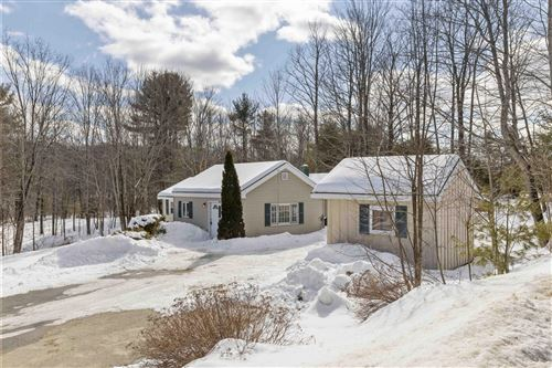 Photo of 231 Chicopee Road, Buxton, ME 04093 (MLS # 1445125)