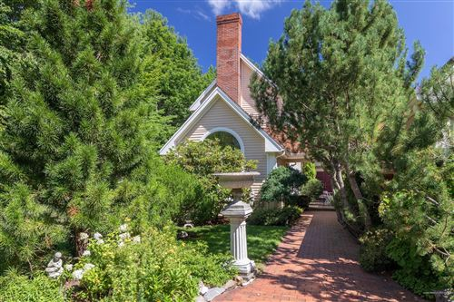 Tiny photo for 19 Inverness Road, Falmouth, ME 04105 (MLS # 1401139)