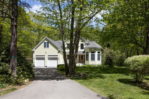 Photo of 6 Goose Fair, Kennebunkport, ME 04046 (MLS # 1439160)