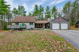 Photo of 147 Weymouth Road, New Gloucester, ME 04260 (MLS # 1439163)