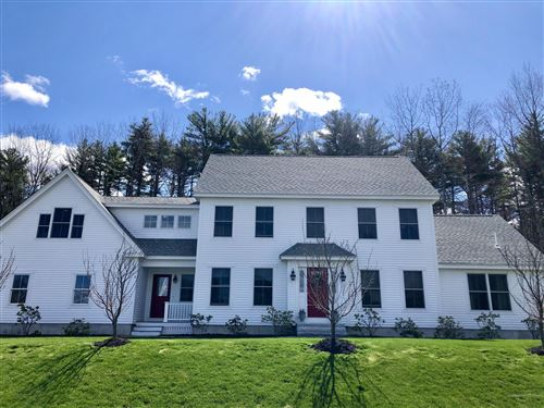 Photo of 5 Fieldstone Lane, Falmouth, ME 04105 (MLS # 1451167)