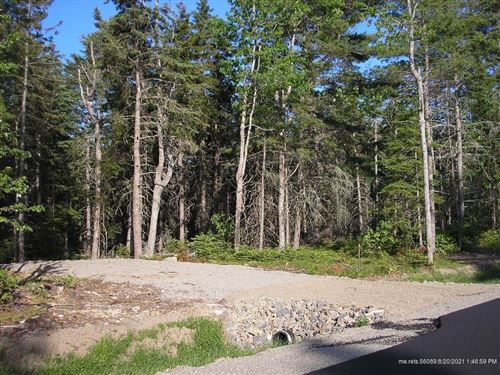 Tiny photo for 0 White Deer Circle, Bar Harbor, ME 04609 (MLS # 1404176)