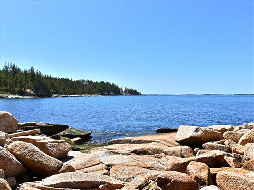 Photo of Lot 1 Jericho Bay Road Road, Swans Island, ME 04685 (MLS # 1490191)