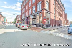 Photo for 150 Middle Street #3B, Portland, ME 04101 (MLS # 1454197)