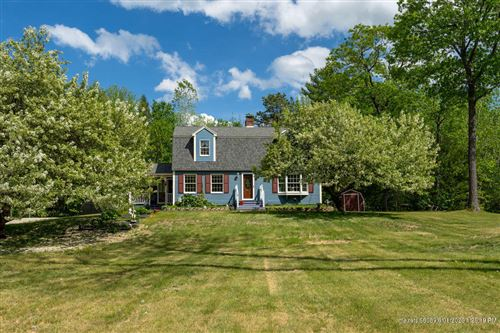 Photo of 3 Hope Avenue, Standish, ME 04085 (MLS # 1454199)