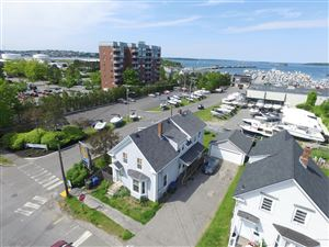 Photo of 150 Benjamin W Pickett Street, South Portland, ME 04106 (MLS # 1420252)