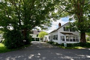 Tiny photo for 4 Lincoln Street, Kennebunk, ME 04043 (MLS # 1410276)