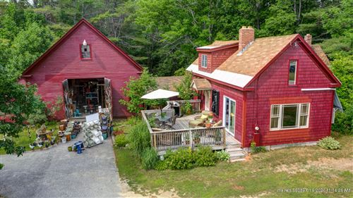 Photo of 1884 Roosevelt Trail, Naples, ME 04055 (MLS # 1436283)