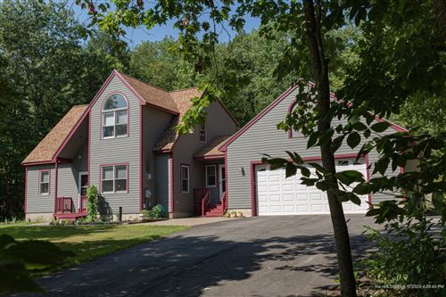 Photo of 48 Autumn View Drive, Windham, ME 04062 (MLS # 1464291)