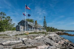 Photo of 30 Horn Cove Road, Southport, ME 04576 (MLS # 1424292)