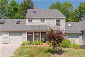 Photo of 5 Penny Royal Court #5C, Yarmouth, ME 04096 (MLS # 1428316)
