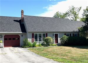 Photo of 2 Riverbend Drive #2, Yarmouth, ME 04096 (MLS # 1431323)