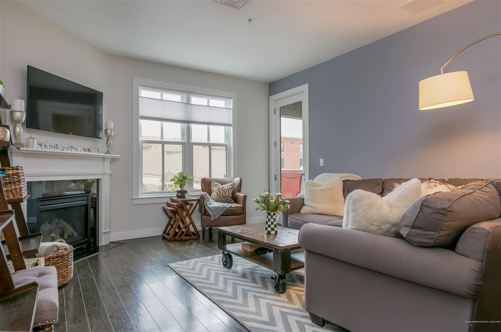Photo for 15 Middle Street #202, Portland, ME 04101 (MLS # 1410333)