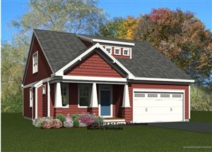 Photo of 16 Fae Lane #3, Gorham, ME 04038 (MLS # 1413356)