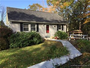 Tiny photo for 45 Neighba Lane, Boothbay, ME 04537 (MLS # 1373369)