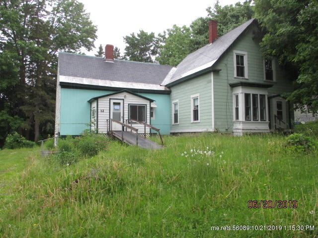 Photo for 12 Pleasant Street, Guilford, ME 04443 (MLS # 1433379)