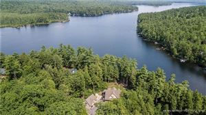 Tiny photo for 373 Castle Island Road, Belgrade, ME 04917 (MLS # 1375385)