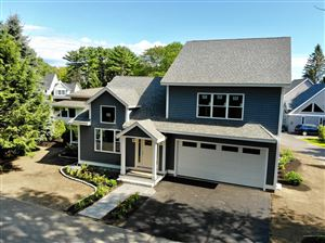 Photo of 25 Hartwig Lane #25, Ogunquit, ME 03907 (MLS # 1413407)