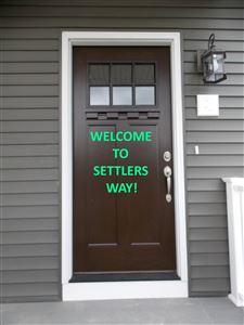 Photo of 18 Settlers Way #11, Saco, ME 04072 (MLS # 1438410)