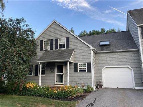 Photo of 6 Lupine Court #6, Yarmouth, ME 04096 (MLS # 1464427)