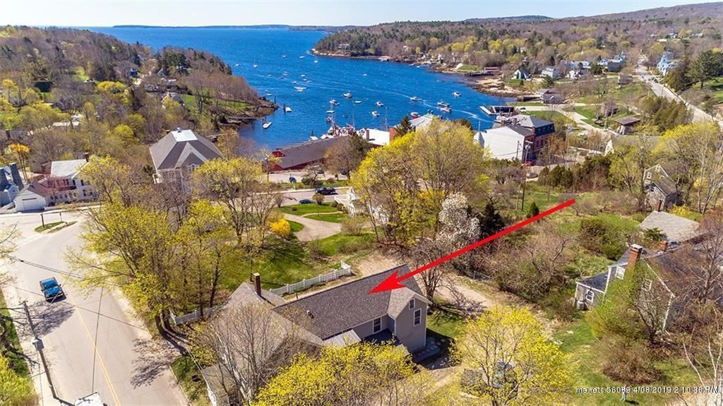 Photo for 237 Union ST, Rockport, ME 04856 (MLS # 1338427)