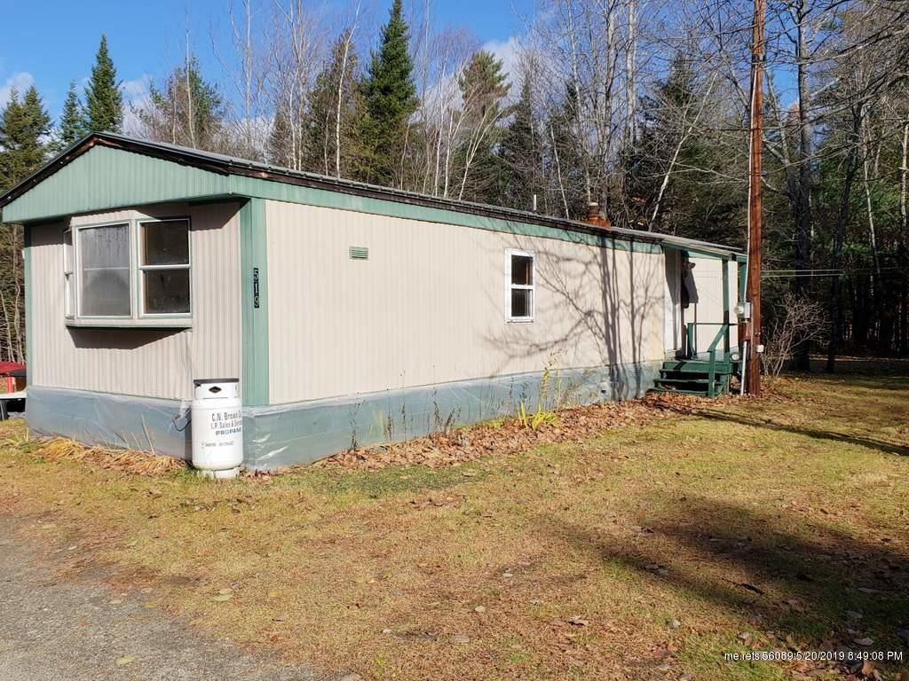 Photo for 519 Lucy Knowles Road, Farmington, ME 04938 (MLS # 1376439)