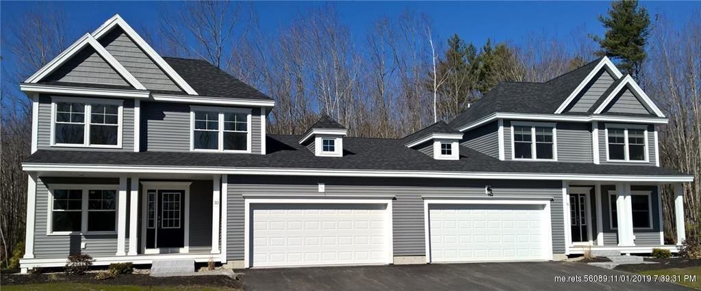 Photo for 87 Stewart Drive #0, Scarborough, ME 04074 (MLS # 1355464)