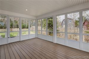 Tiny photo for 14 Village at Oceans End Boulevard #5, Southwest Harbor, ME 04679 (MLS # 1406480)