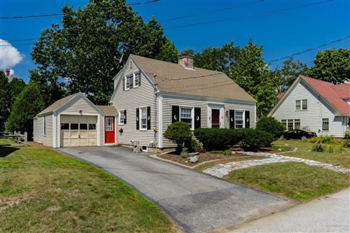 Photo of 21 Hillside Avenue, South Portland, ME 04106 (MLS # 1462511)