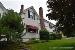 Tiny photo for 42 Church Street, Ellsworth, ME 04605 (MLS # 1360537)