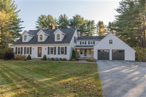 Photo of 15 Brown Street, Falmouth, ME 04105 (MLS # 1437546)