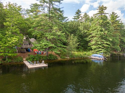 Photo of 137 Holiday Shores Drive, Denmark, ME 04022 (MLS # 1464549)