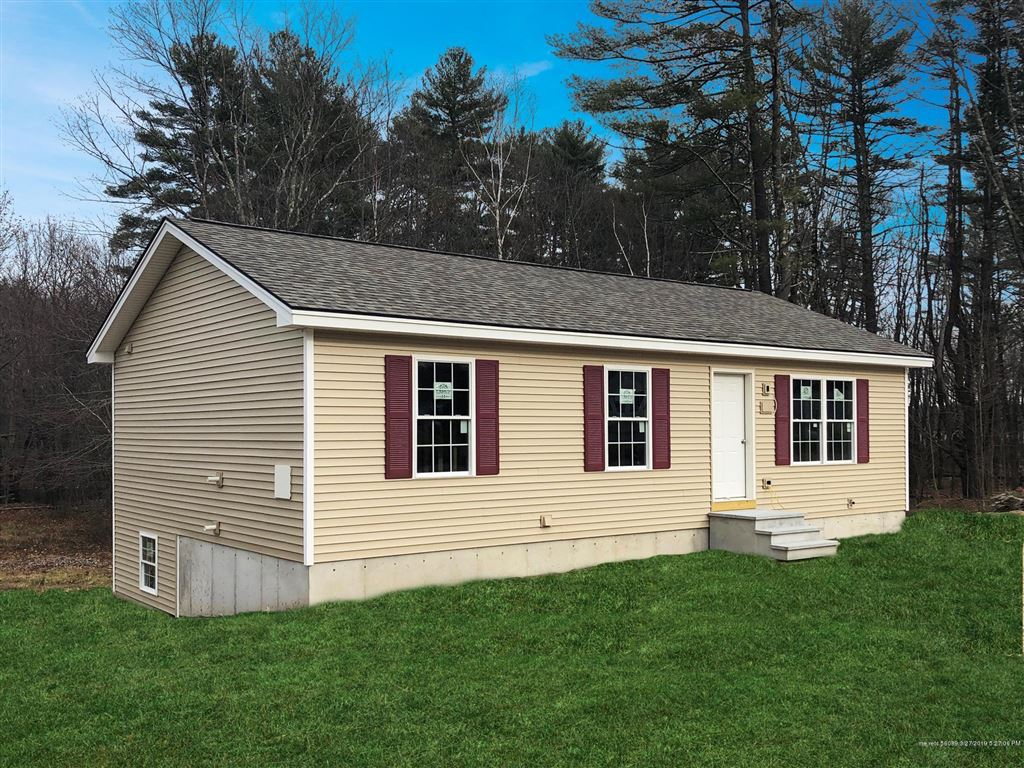 Photo for 169 Jagger Mill Road, Sanford, ME 04073 (MLS # 1373569)