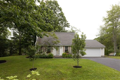 Photo of 23 Oakland Avenue, Yarmouth, ME 04096 (MLS # 1460578)
