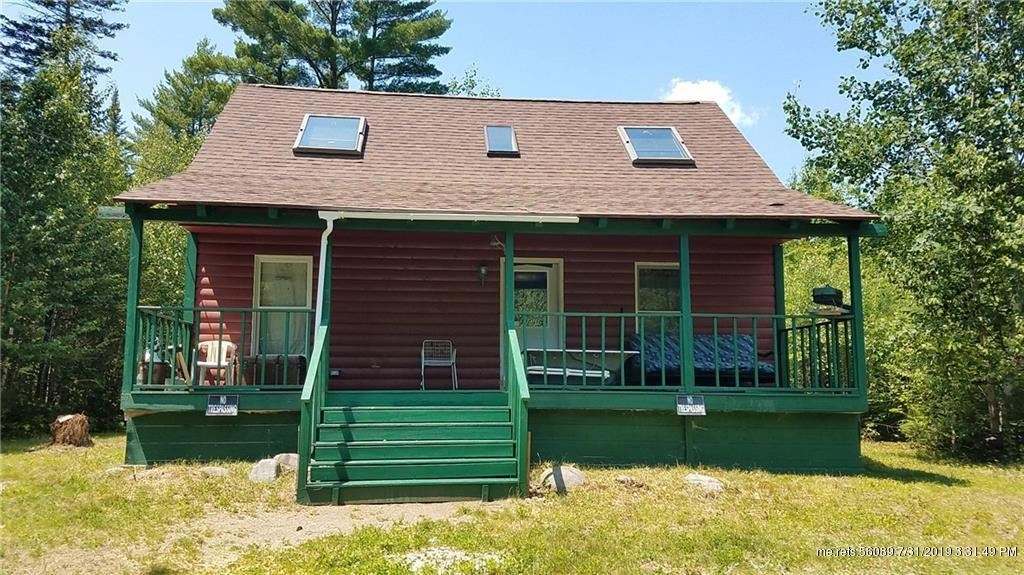 Photo for 20 Pine Road, New Portland, ME 04961 (MLS # 1359586)