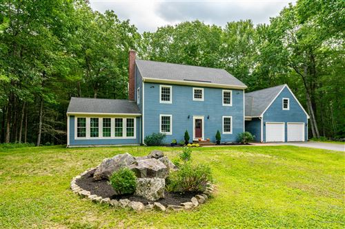 Photo of 76 Babbidge Road, Falmouth, ME 04105 (MLS # 1433595)