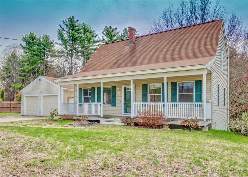 Photo for 388 County Road, Scarborough, ME 04074 (MLS # 1412602)