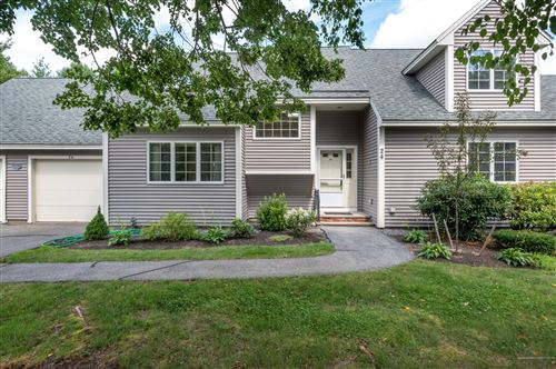 Photo of 24 Whistler Landing #24, Scarborough, ME 04074 (MLS # 1464606)