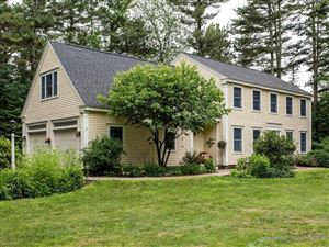 Photo of 72 Applecrest Drive, Yarmouth, ME 04096 (MLS # 1424609)