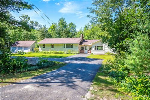 Photo of 255 Intervale Road, New Gloucester, ME 04260 (MLS # 1464621)